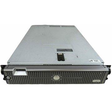 Dell Servidor Dell PowerEdge 2950 2x Intel Xeon E5440 16GB Ram 730GB HDD