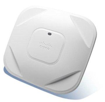 Cisco Punto de acceso Cisco Aironet serie 1600 de doble banda 802.11n AIR-CAP1602I-E-K9