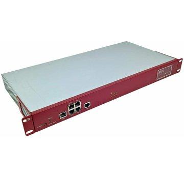 Enrutador Bintec RT1202 / Puerta de enlace VPN / Puerta de enlace multimedia / Funkwerk