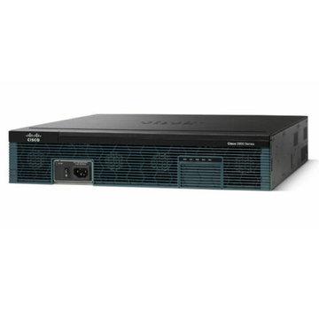Cisco Cisco 2921 CISCO2921 / K9 V07 Router für integrierte Dienste