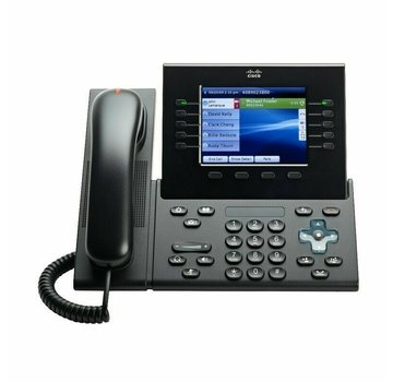 Cisco Cisco 9951 Unified IP VOIP Business Telefon / Systemtelefon CP-9951