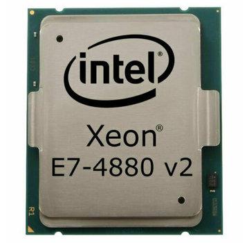 Intel CPU Intel Xeon E7-4880 v2 de 15 núcleos a 2,5 GHz CPU con zócalo LGA 2011-1 SR1GM
