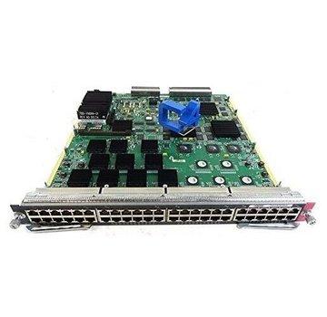 Cisco Cisco WS-X6548-GE-TX Catalyst 6500 Switch RJ-45 GIGABIT Module 48x 10/100/1000