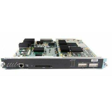 Cisco Motor supervisor CISCO 2 Conmutadores Catalyst Serie 6000 6500 - WS-X6K-SUP2-2GE