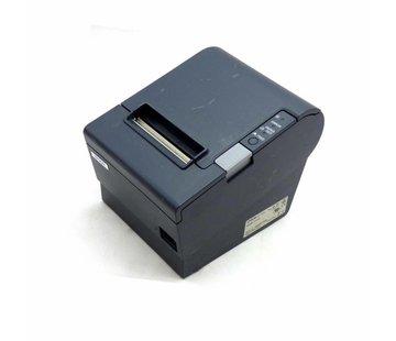 Epson Epson TM-T88V Model M244A Black Thermal Checkout Printer