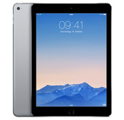 Apple Apple iPad Air 2 | 16 GB Wi-Fi + Cellular Spacegrau