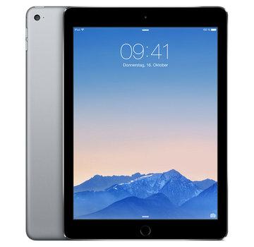 Apple Apple iPad Air 2, 16 GB Wi-Fi + Cellular, gris espacial
