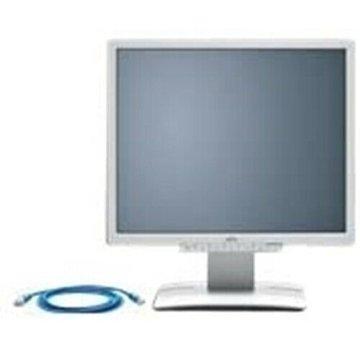 """Fujitsu FUJITSU ZERO CLIENT DZ19-2 LED 19 """"PC virtual de red todo en uno NUEVO"""