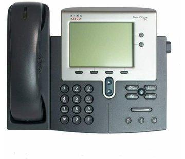 Cisco CISCO IP PHONE 7942 Unified IP PHONE VoIP phone