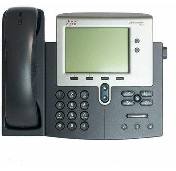 Cisco TELÉFONO IP CISCO 7942 TELÉFONO IP unificado Teléfono VoIP