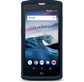 Crosscall Core-X3 Smartphone 5 pulgadas 16GB memoria interna Dual Nano-SIM azul