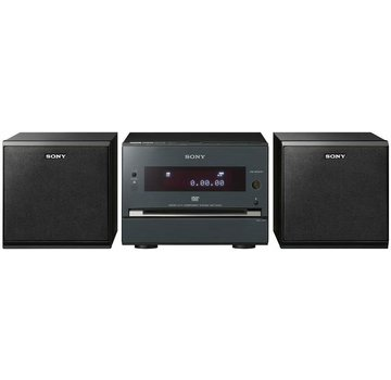 SONY HCD-DH30 CMT-DH30 DVD compact system Stereo systems HiFi