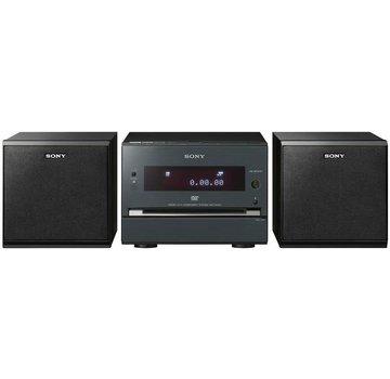 SONY HCD-DH30 CMT-DH30 Sistema compacto de DVD Sistemas estéreo HiFi