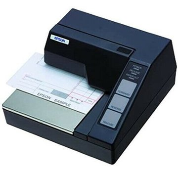 Epson EPSON TM-U295 M66SA matrix printer receipt printer SERIAL