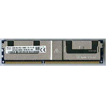 Hynix Memoria RAM SK hynix de 32 GB 4Rx4 PC3-14900L HMT84GL7AMR4C-RD