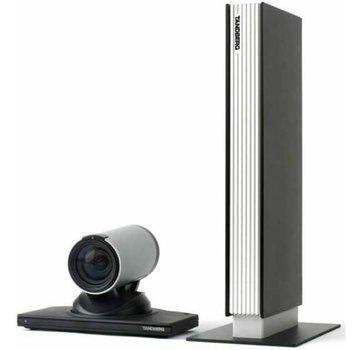 TANDBERG TTC7-14 sistema de videoconferencia con cámara y micrófono de control remoto sin cable