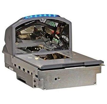 Honeywell MS2320 StratosH Diva Bi-optischer Einbauscanner mit integrierter Waage
