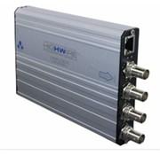 Veracity Highwire Powerstar Base 4 LINKLOCK VHW-HWPS-B4-LL