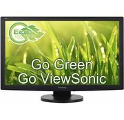 "ViewSonic VG2433Smh 24"" WIDESCREEN LED-BACKLIGHT HDMI Monitor"