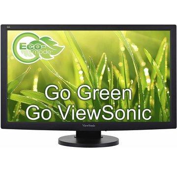 """ViewSonic VG2433Smh monitor HDMI con retroiluminación LED de pantalla ancha de 24 """""""