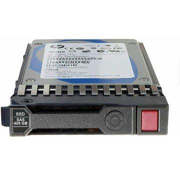 """HP Unidad de disco duro HP Enterprise 400GB SSD 2.5 """"SAS MO000400JWFWN Disco duro NUEVO"""