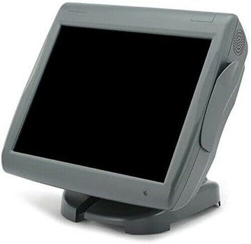 micro Workstation 5A System Unit + Workstation 5A TableStand Touch Cashier