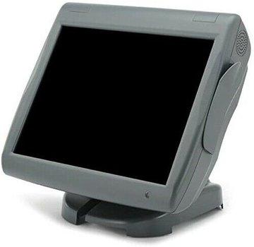 micros Estación de trabajo 5A Unidad de sistema + estación de trabajo 5A TableStand Touch Caja