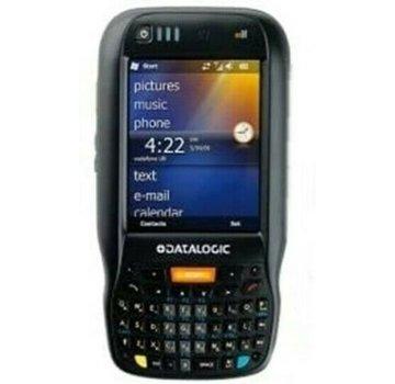 Datalogic DATALOGIC ELF 944 301 001 Escáner de mano móvil Escáner de código de barras