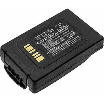 Datalogic ELF DATALÓGICA AKKU 5200mAh Batería batería de repuesto
