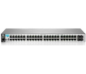 HP HP 2530-48G PoE + Switch J9772A ProCurve Gigabit
