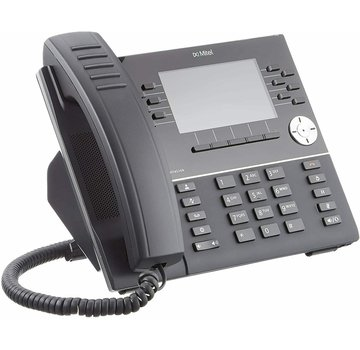 Mitel 6920 IP Phone VoIP MiVoice Telephone Phone Without power supply