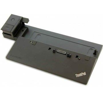 Lenovo Estación de acoplamiento Lenovo ThinkPad Ultra Dock Type 40A1