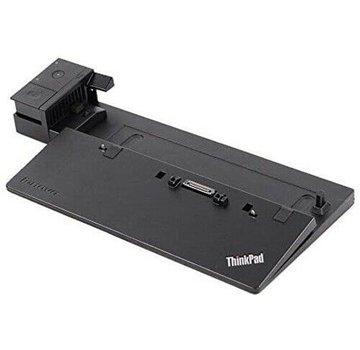 Lenovo Estación de acoplamiento Lenovo ThinkPad Ultra Dock Type 40A2