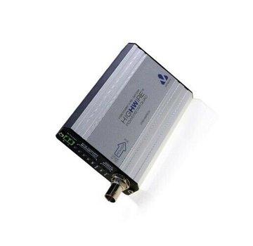 VHW-HWPS-C4 HIGHWIRE Powerstar Quad Ethernet de 4 puertos POE + sobre COAX