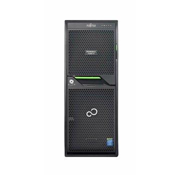 Fujitsu Fujitsu Primergy TX300 S5 Server 2x E5520 16GB RAM DDR3 Server 08