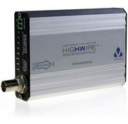 VHW-HWPS-C2 HIGHWIRE Powerstar Duo 4-Port Ethernet POE + Over COAX