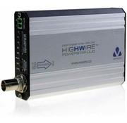 VHW-HWPS-C2 HIGHWIRE Powerstar Duo Ethernet de 4 puertos POE + sobre COAX