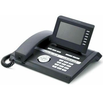 Teléfono telefónico con sistema SIP OpenStage 40 de Siemens