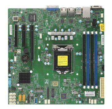 Supermicro X11SCL-F Mainboard Serverline G8/G8.1 NEU