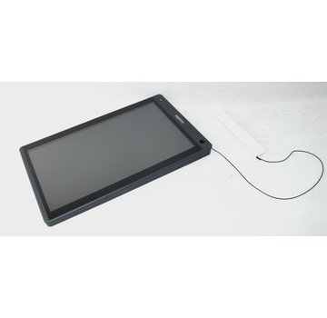 signotec LCD Signature Pad Alpha ST-A4E-2-UE100 Unterschriften Pad NEU