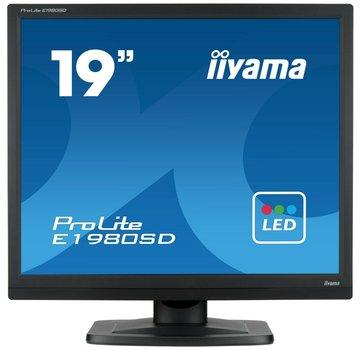 "iiyama ProLite E1980SD 19"" LED-BACKLIGHT MONITOR"