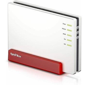 FritzBox 7580 Wireless Router Modem WLAN Router FRITZ!Box