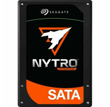 Seagate Disco duro interno Seagate Nytro 1551 DC 480GB SSD 2.5 Sata NUEVO