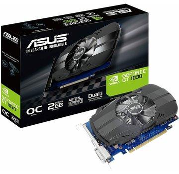 Asus Tarjeta gráfica ASUS Phoenix NVIDIA GEFORCE GT 1030 2GB tarjeta gráfica NUEVA