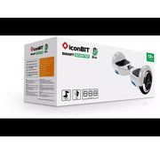 Iconbit Smart Scooter ECO White - SD-1801W- NEU