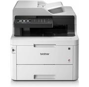 Impresora multifunción 4 en 1 a color compacta Brother MFC-L3770CDW Impresora