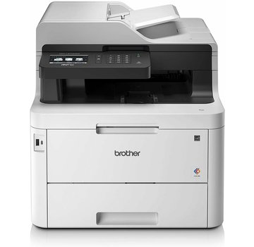 Brother Compact Color 4-in-1 Multifunction Printer MFC-L3770CDW Printer