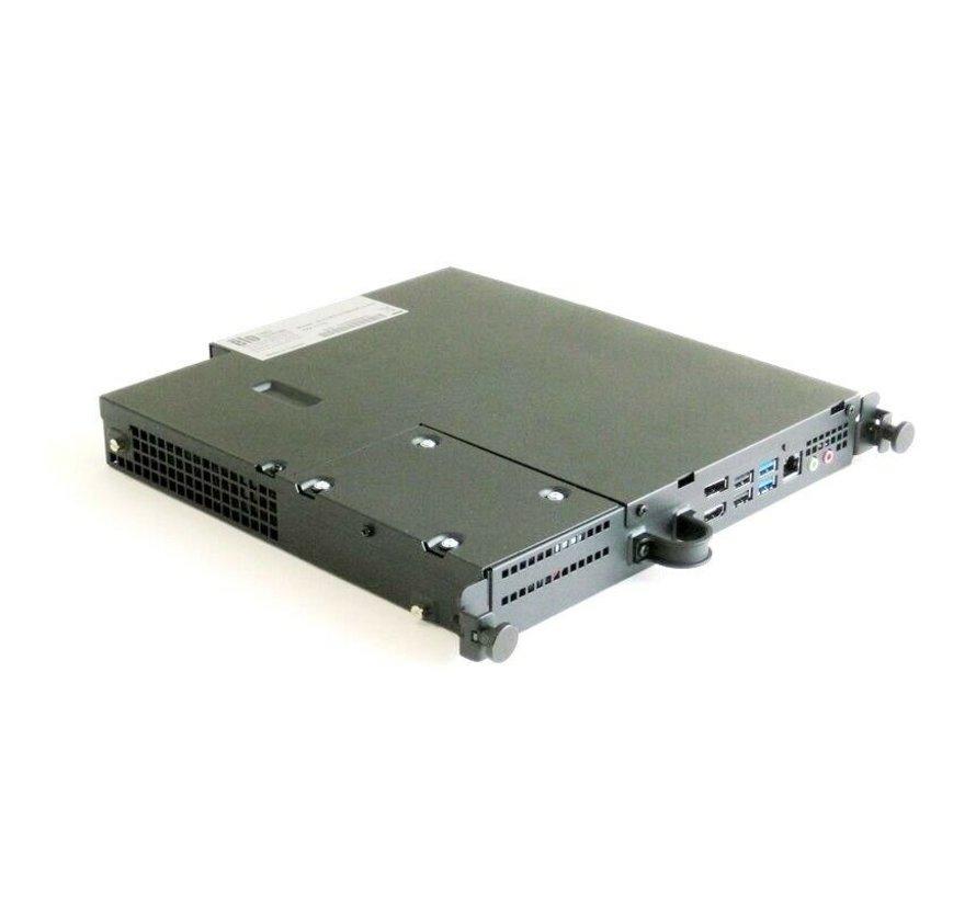 Elo Touch Solutions Elo-Kit-ECMG2B-i7 (E001298) Digital Signage-Player 320GB HDD