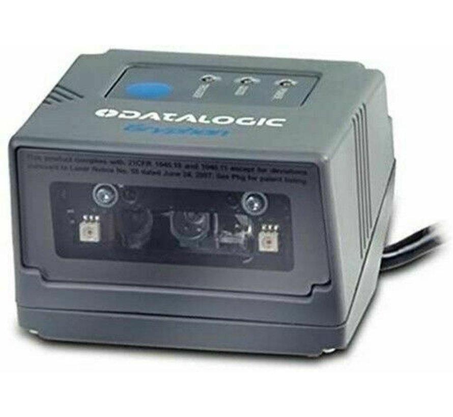 Datalogic Gryphon GFS4400 Scanner Barcodescanner USB