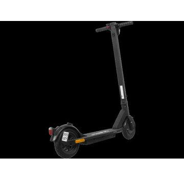 CITY BLITZ CB064SZ Moove E-Scooter (8.5 pulgadas, negro)